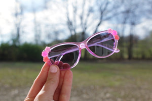 Translucent Flower Sunnies