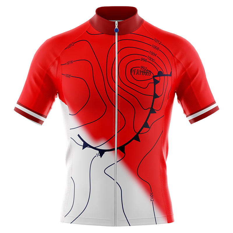 Coldfront – Men's Jersey