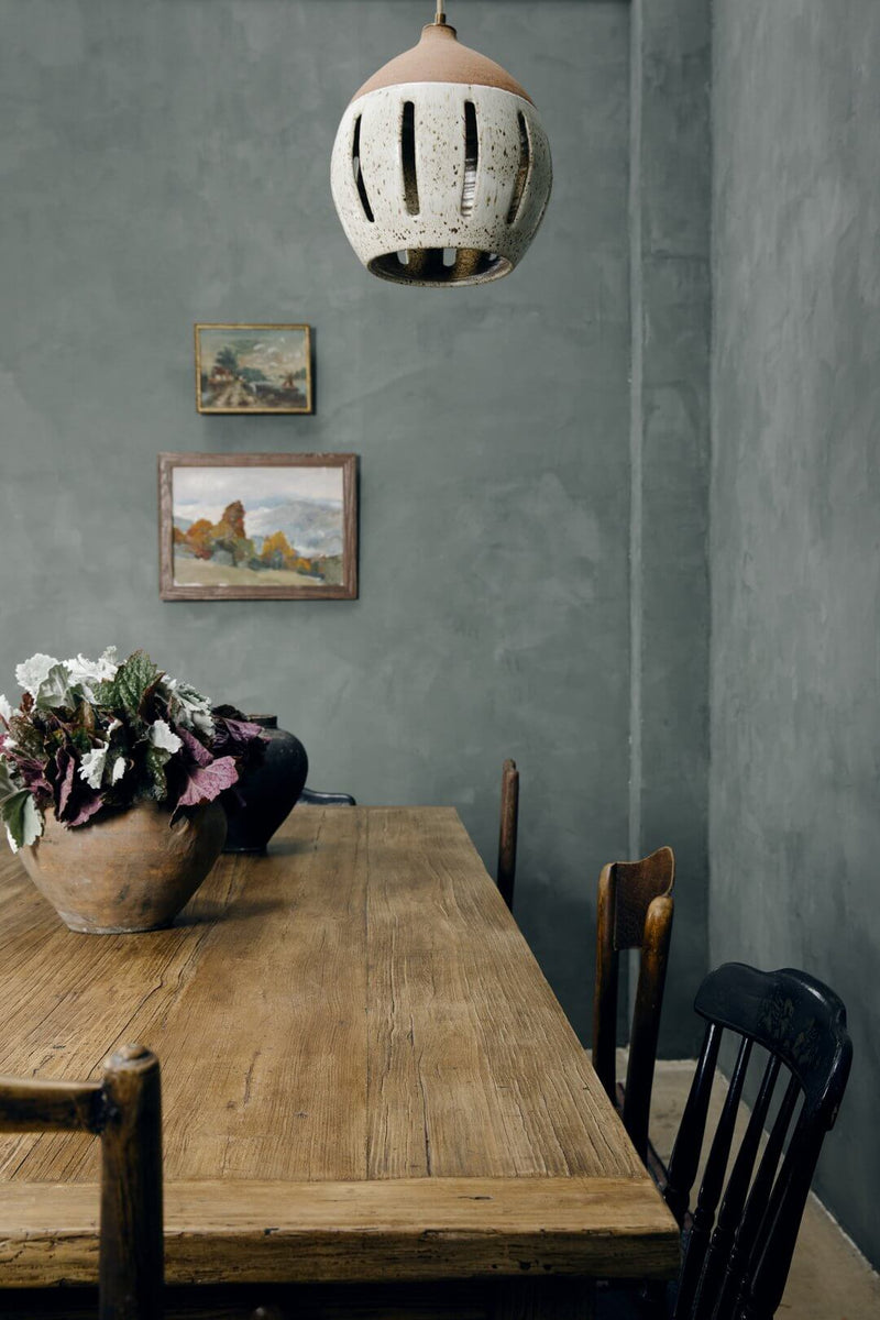 Ghent Dining Table