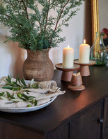 Curated Tabletop Decor