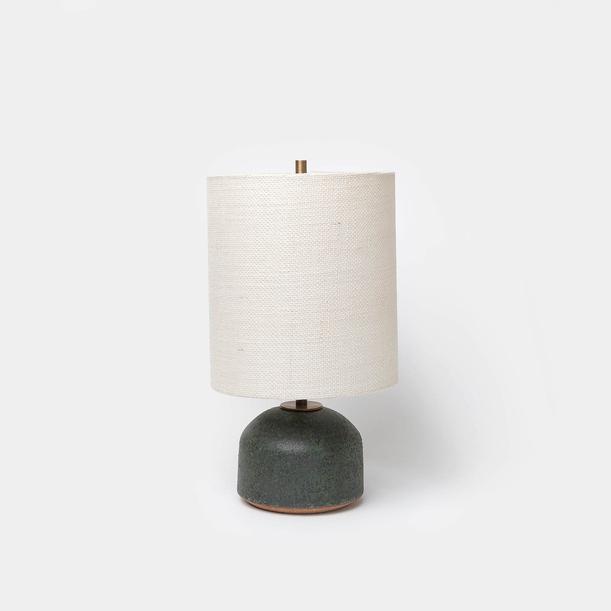 Lichen Green Agnes Lamp - Lighting - Designer - Lamps – Shoppe Amber Interiors