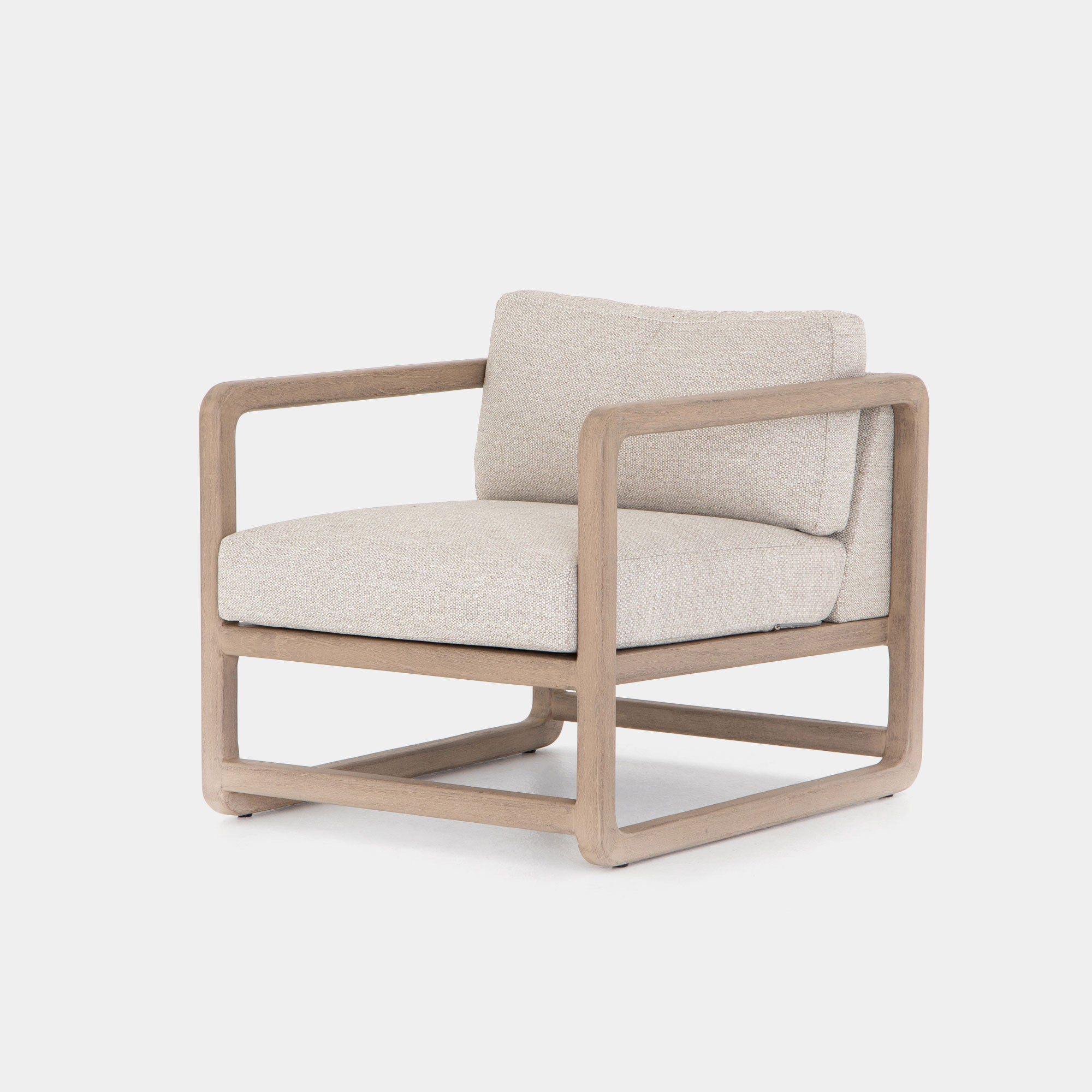 Mantell Outdoor Chair - Outdoor Furniture - Lounge Chairs – Shoppe Amber Interiors