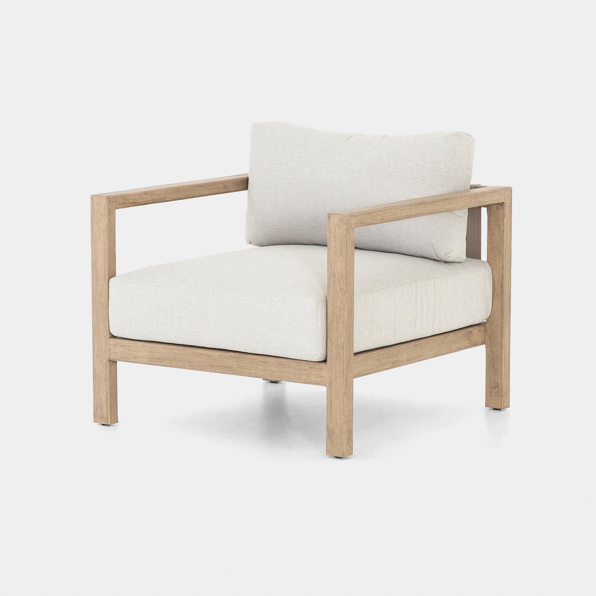 Stapleton Outdoor Lounge Chair - Outdoor Furniture - Lounge Chairs – Shoppe Amber Interiors