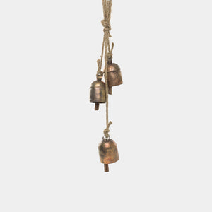 Rustic Bell Cascade - Small - Unclassified – Shoppe Amber Interiors