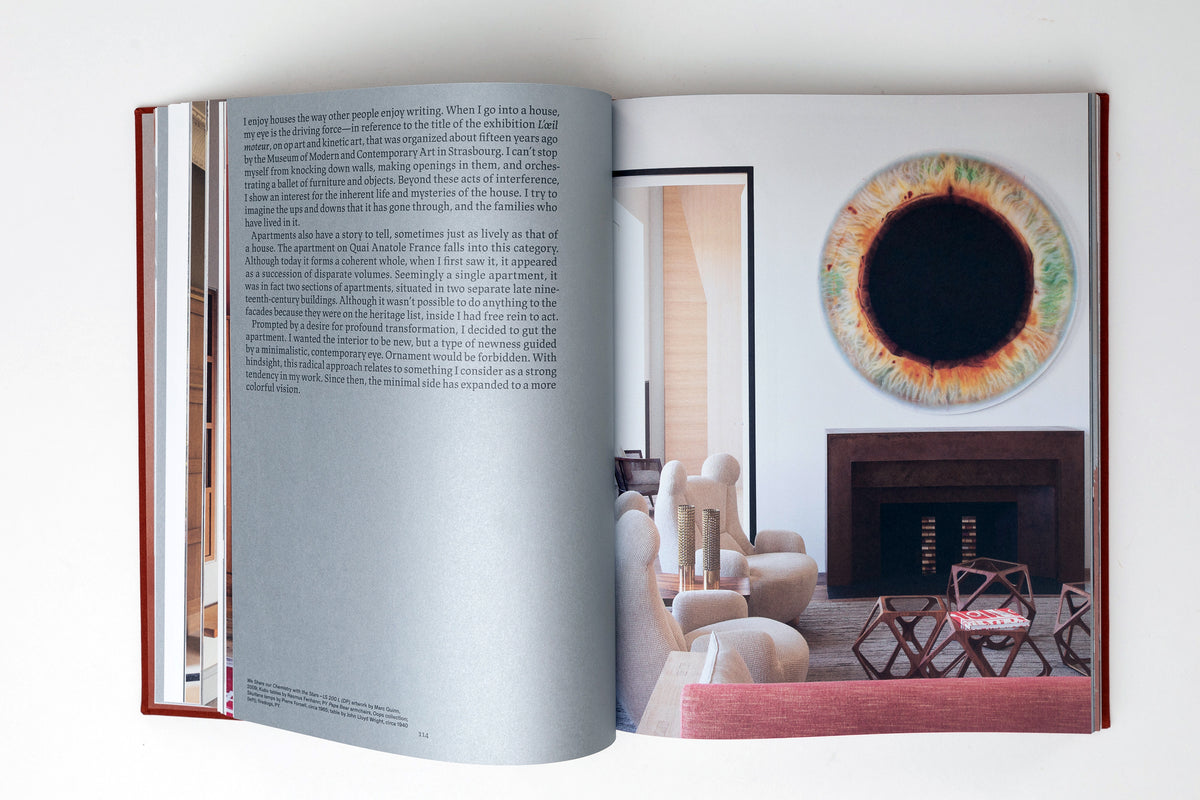 Load image into Gallery viewer, Pierre Yovanovitch: Interior Architecture - Books – Shoppe Amber Interiors