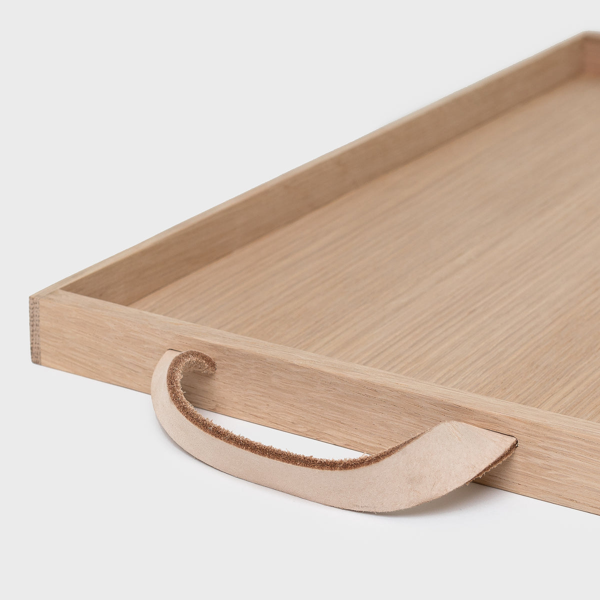 Load image into Gallery viewer, Norr Tray in Natural - Home Accessories - Trays & Boards – Shoppe Amber Interiors