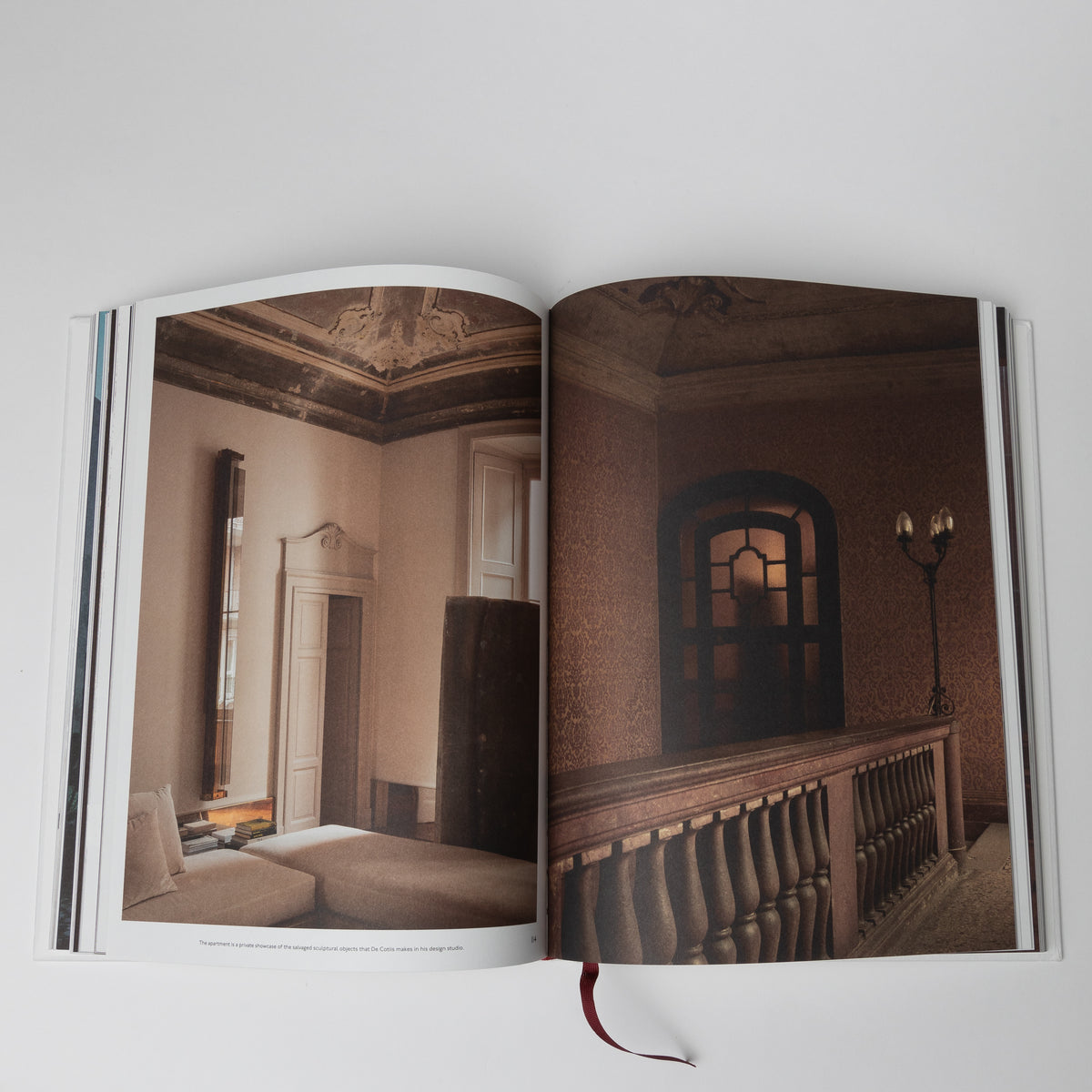 Load image into Gallery viewer, The Touch: Spaces Designed for the Senses - Books – Shoppe Amber Interiors