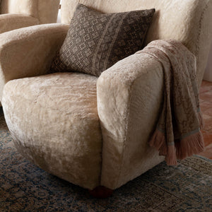 Lewis Armchair