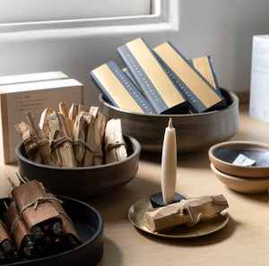 Palo Santo Stick Bundle - Shoppe Amber Interiors