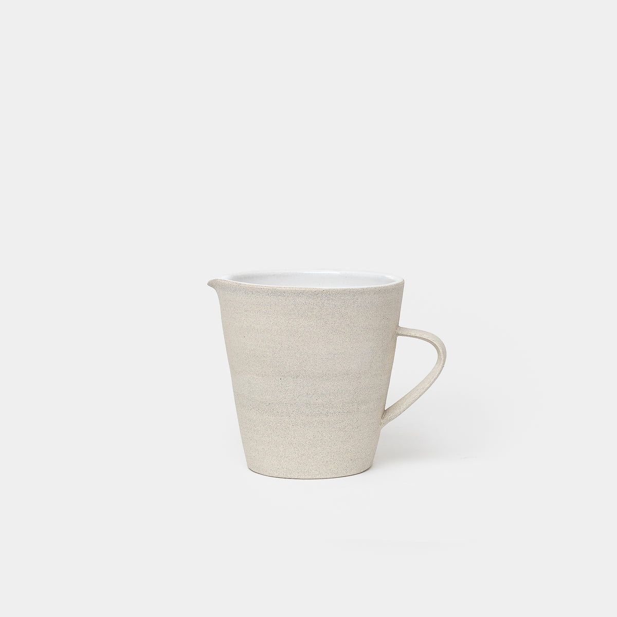 Load image into Gallery viewer, Vermont Pitcher - Medium - Ceramics - Artist – Shoppe Amber Interiors