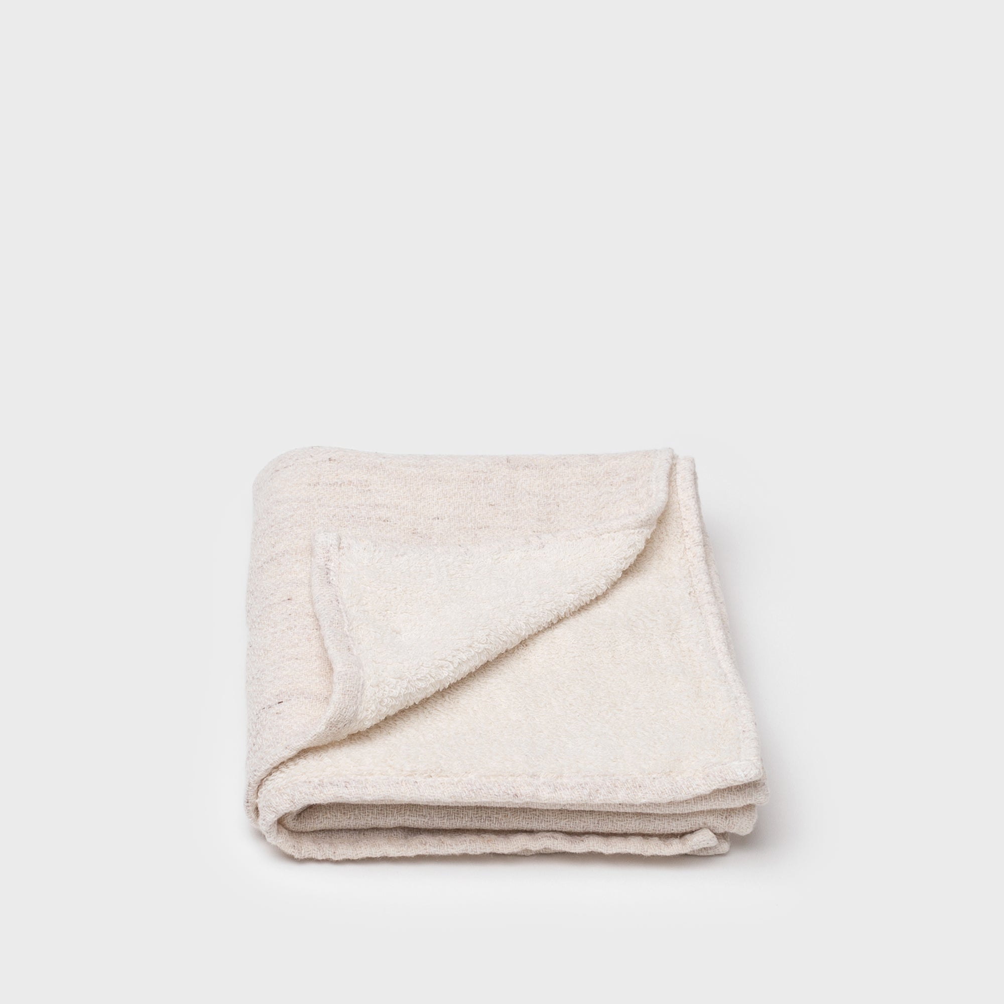 Claire Almond Powder - Bath - Hand Towels – Shoppe Amber Interiors