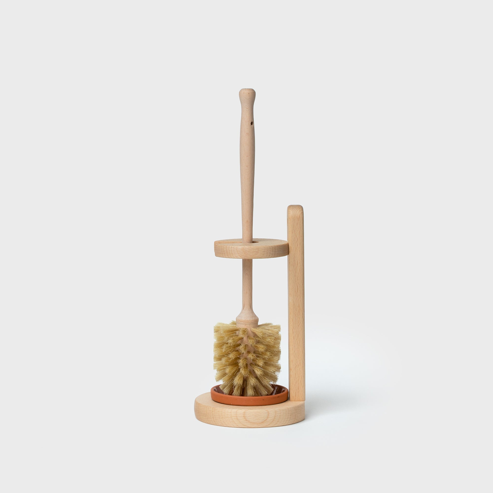 Toilet Brush & Stand - Bath – Shoppe Amber Interiors