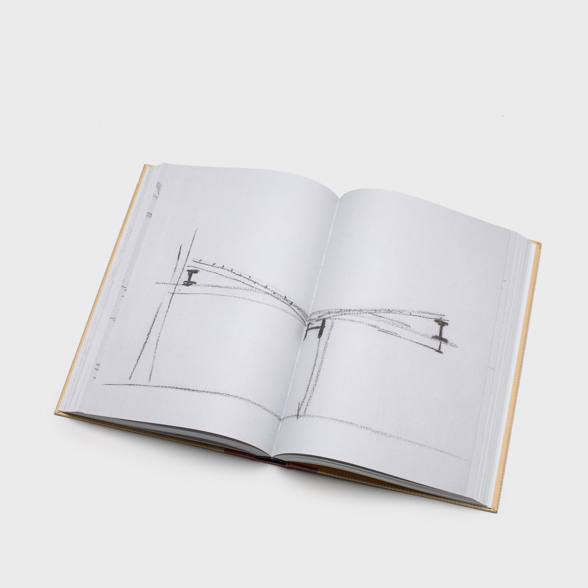 Load image into Gallery viewer, Herzog & de Meuron: Zeichnungen Drawings
