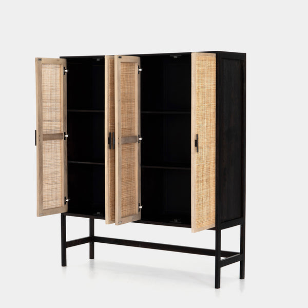 Laine Cabinet - Furniture - Designer – Shoppe Amber Interiors