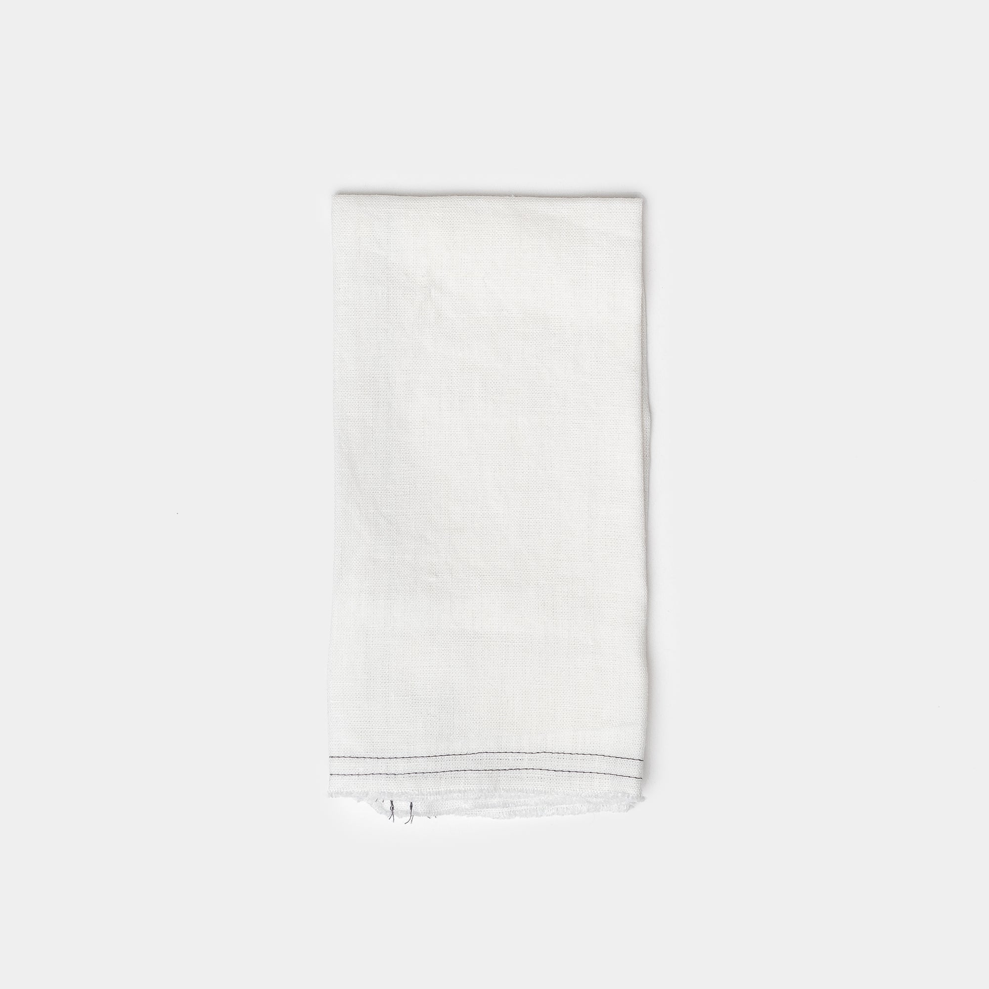 Wild Linen Napkin - Bleached - Kitchen & Dining - Table Linens - Napkins – Shoppe Amber Interiors