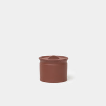 Load image into Gallery viewer, Terracotta Crock Jar