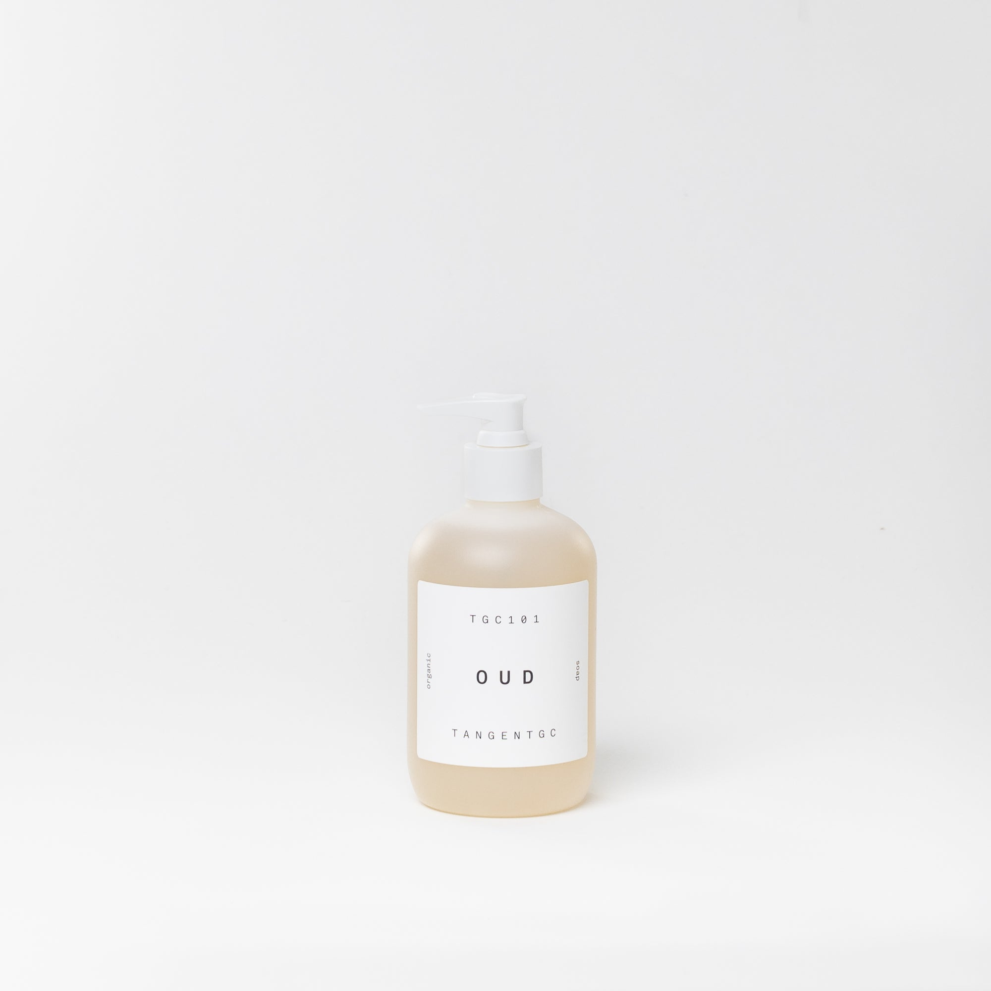 Oud Soap - Apothecary - Body - Hand Wash – Shoppe Amber Interiors