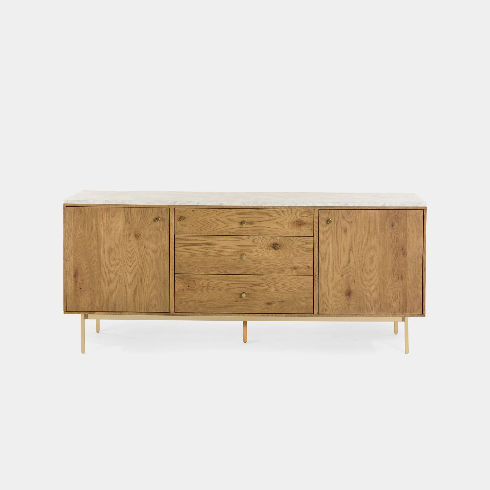 Melrose Console - Furniture - Designer – Shoppe Amber Interiors
