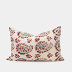 Eliana - Pillows - Vintage Pillow – Shoppe Amber Interiors