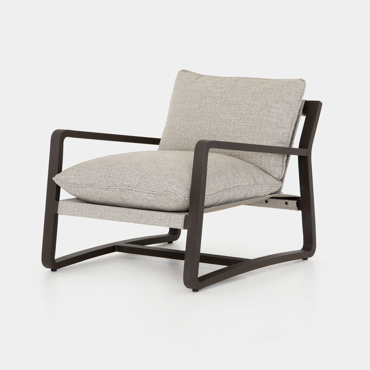 Load image into Gallery viewer, Kelan Outdoor Chair - Outdoor Furniture - Lounge Chairs – Shoppe Amber Interiors