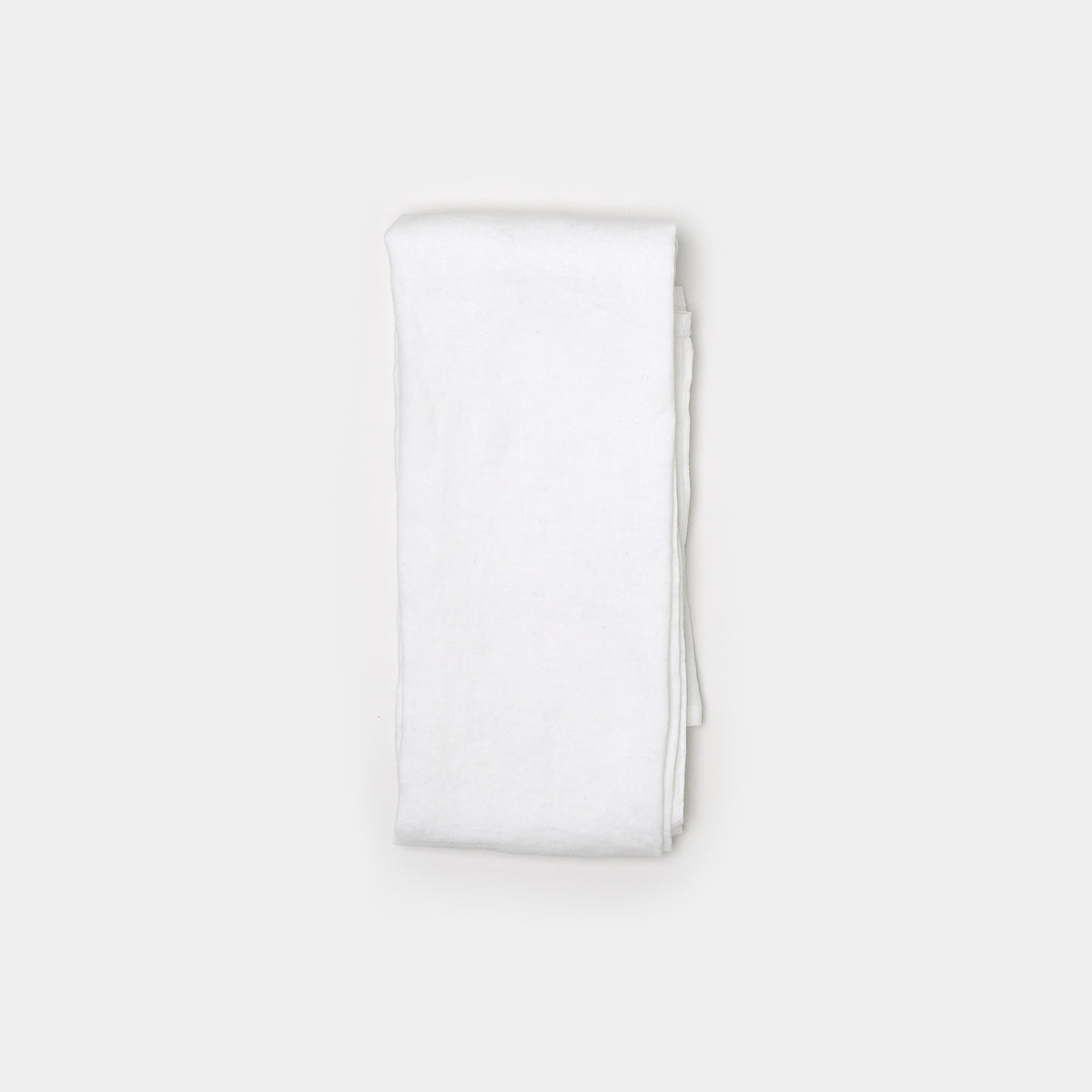 Load image into Gallery viewer, Single Vintage Linen White Pillowcase by Matteo
