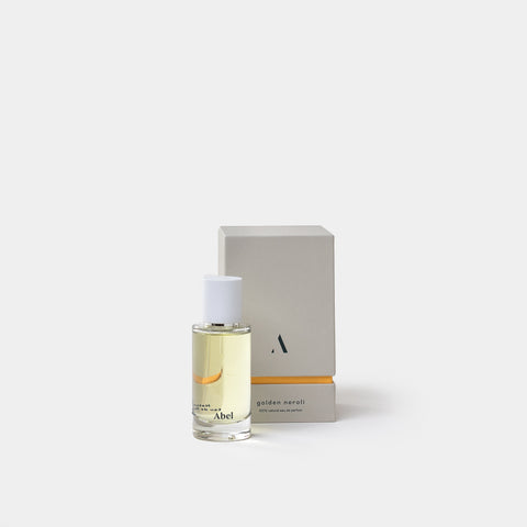 Golden Neroli Parfum by Abel