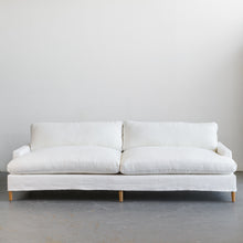 Load image into Gallery viewer, Billie Slipcover Sofa - Furniture - Line - Sofa - Billie – Shoppe Amber Interiors