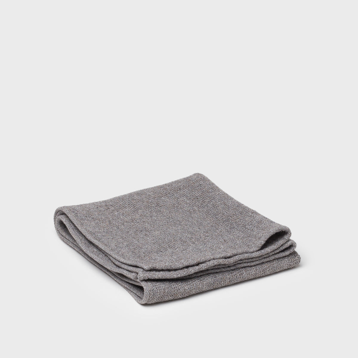 Load image into Gallery viewer, Shoppe Amber Interiors Lana Grey Towel Washcloth