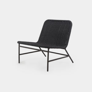 Delano Outdoor Chair - Outdoor Furniture - Lounge Chairs – Shoppe Amber Interiors