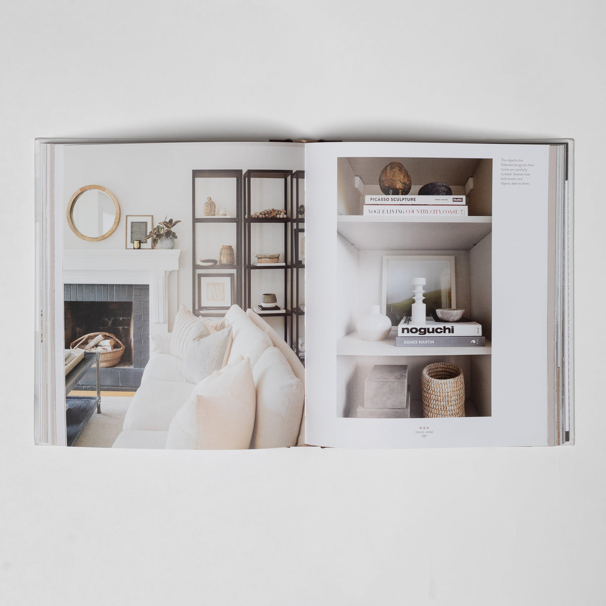 Travel Home Design With A Global Spirit Shoppe Amber Interiors
