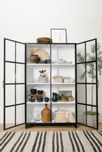 Load image into Gallery viewer, Stinson Cabinet - Furniture - Designer – Shoppe Amber Interiors