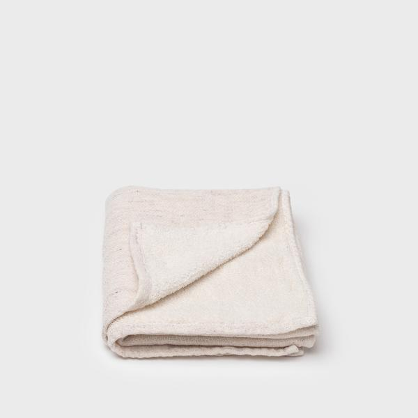 Load image into Gallery viewer, Claire Almond Powder - Bath - Hand Towels – Shoppe Amber Interiors