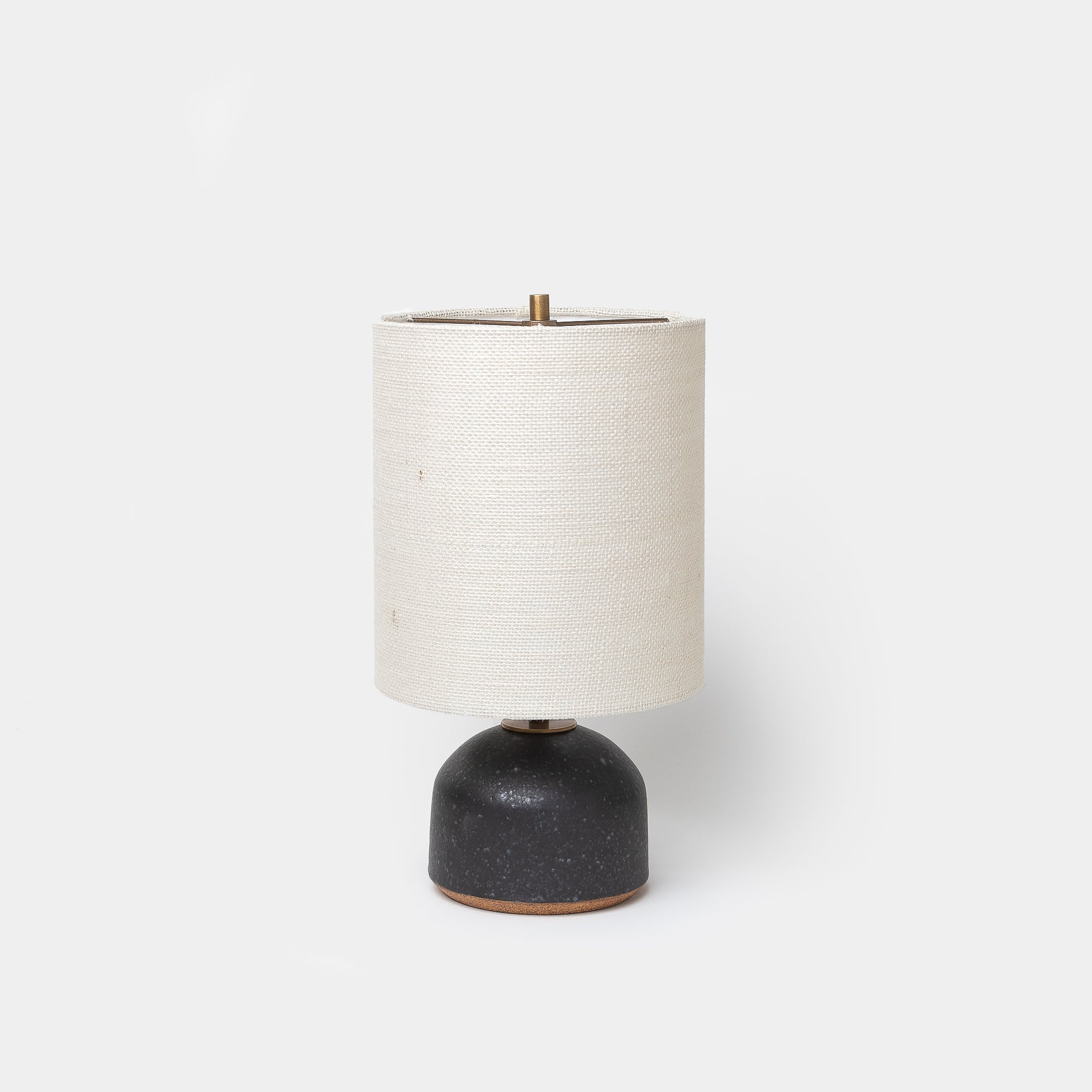 Mason Black Agnes Lamp by Victoria Morris - Lighting - Designer - Lamps – Shoppe Amber Interiors