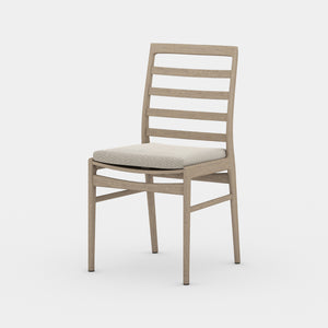 Linnet Outdoor Dining Chair - Outdoor Furniture - Lounge Chairs – Shoppe Amber Interiors