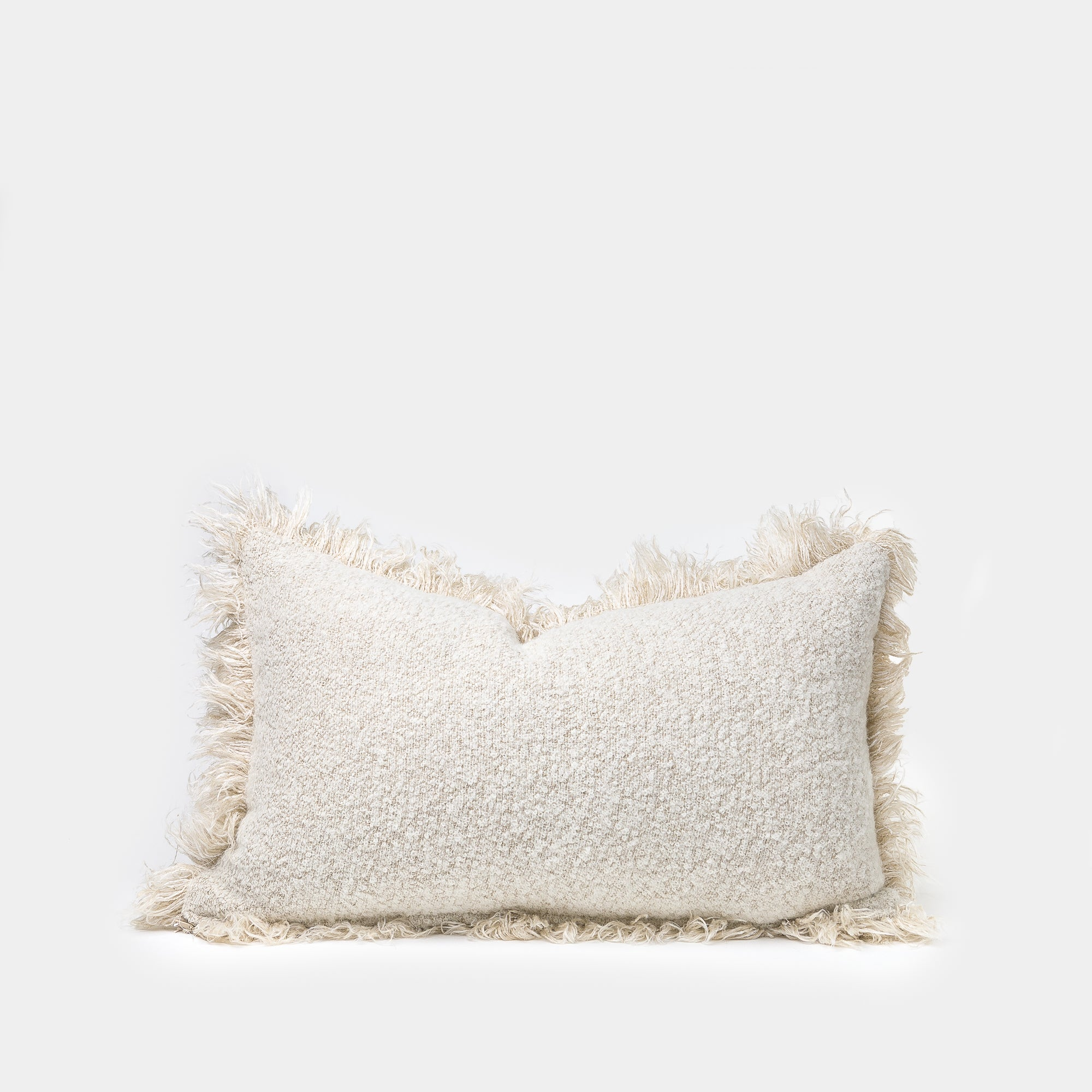 Winters 11 Pillow