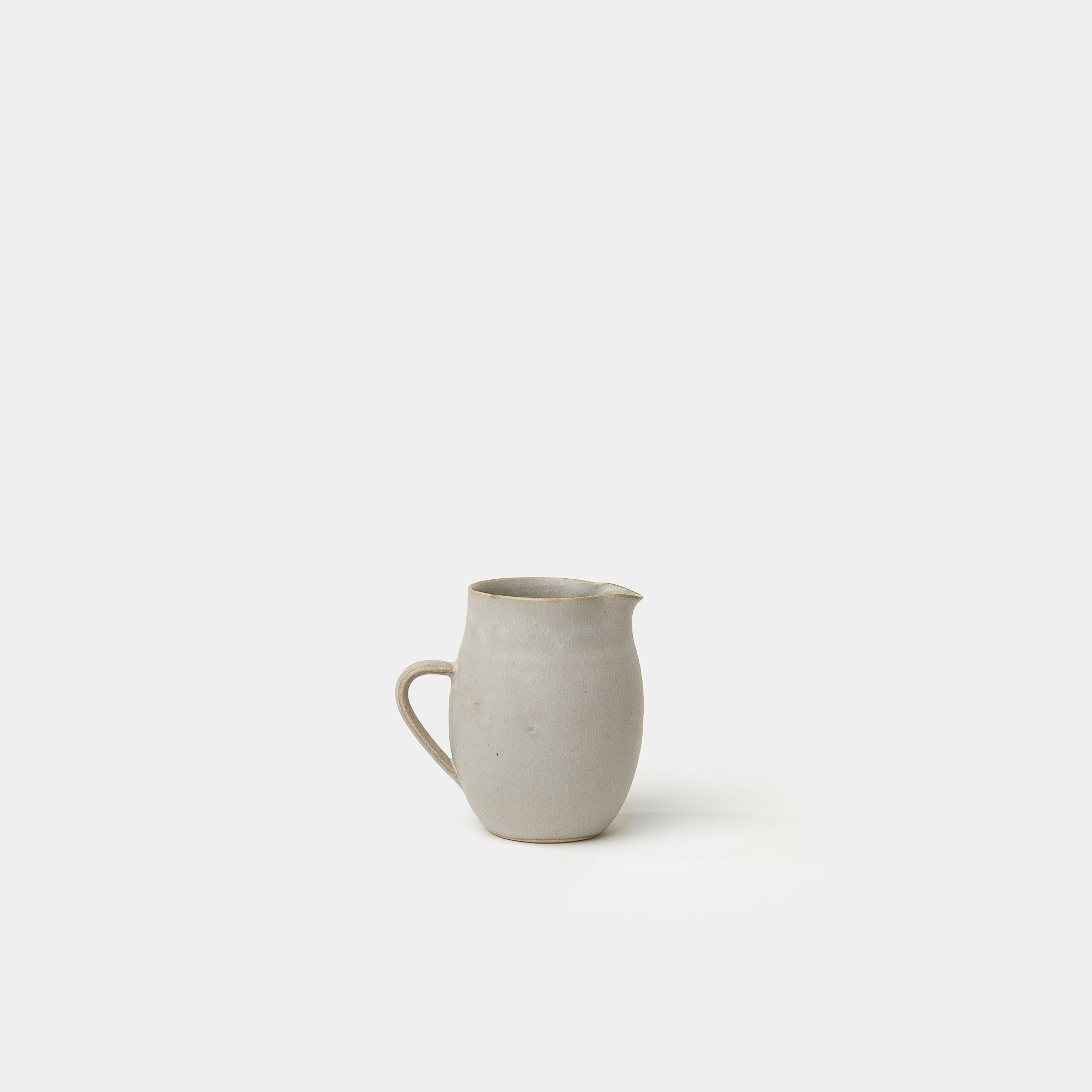 Stone Farmhouse Creamer