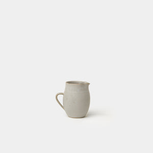 Stone Farmhouse Creamer - Unclassified – Shoppe Amber Interiors