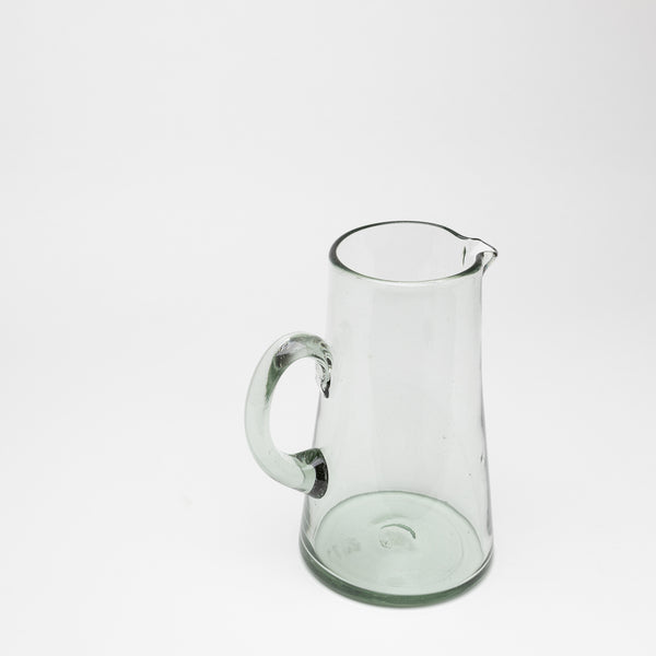 Glass Pitcher - Unclassified – Shoppe Amber Interiors