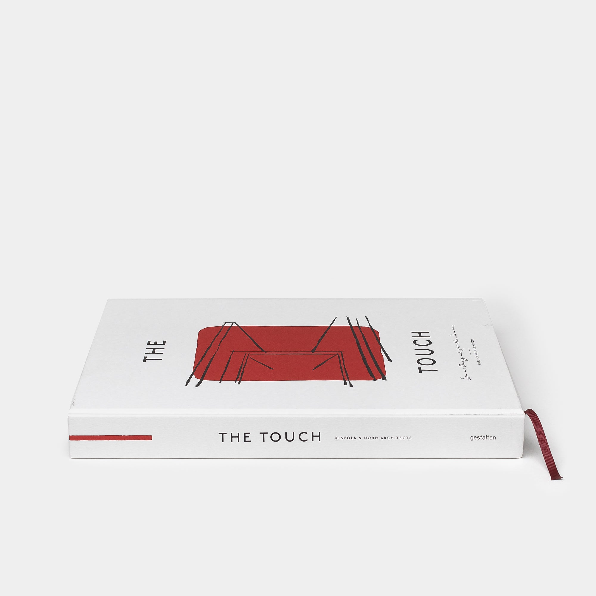 The Touch: Spaces Designed for the Senses - Books – Shoppe Amber Interiors