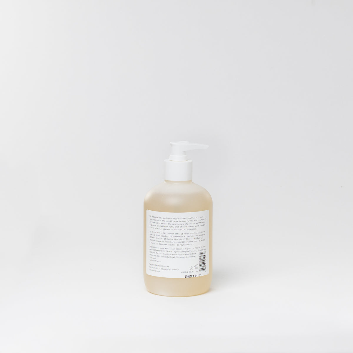 Load image into Gallery viewer, Cedar Soap - Apothecary - Body - Hand Wash – Shoppe Amber Interiors