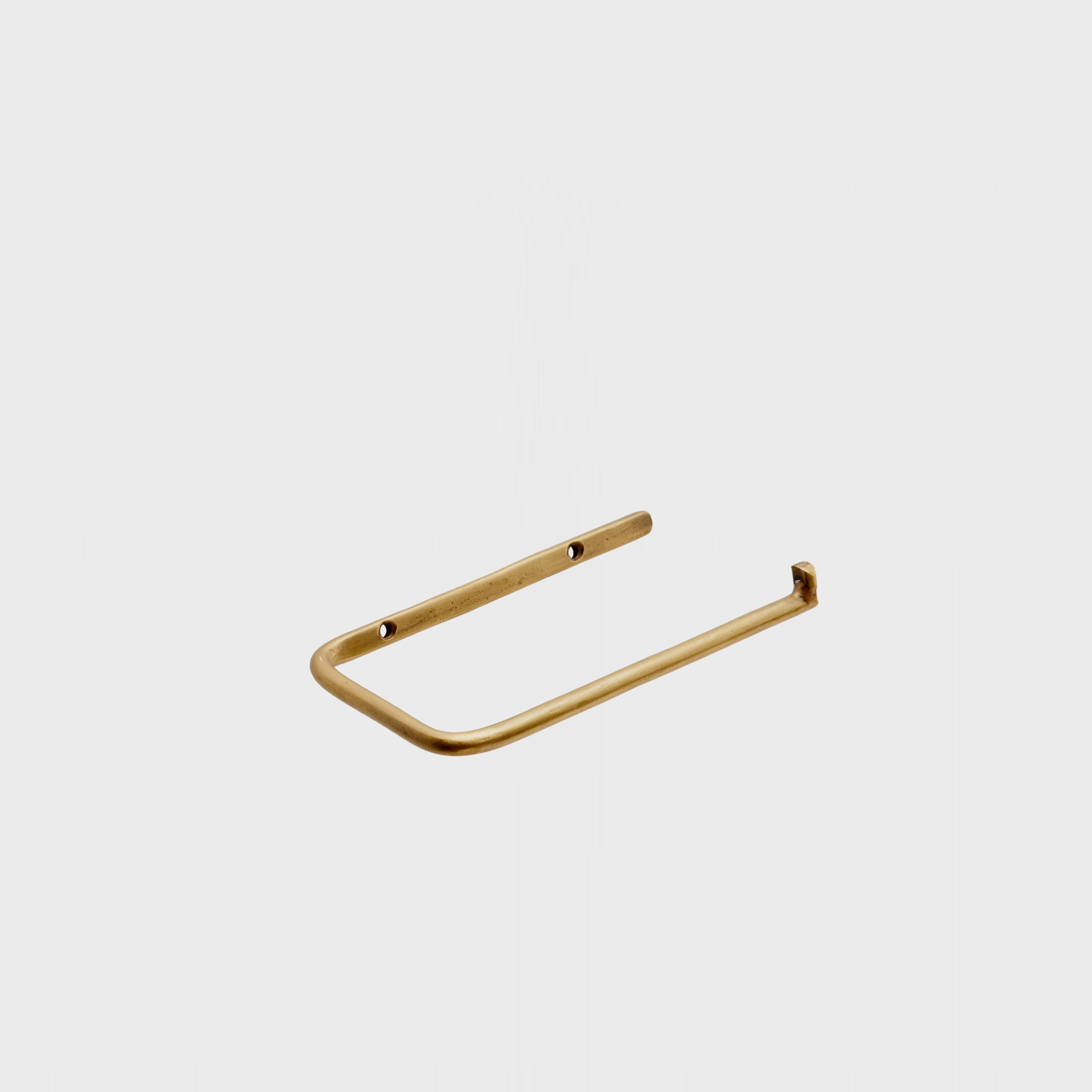 Brass Toilet Paper Holder - Bath - Bath Accessories – Shoppe Amber Interiors