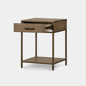 Laurent Side Table