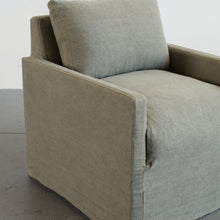 Load image into Gallery viewer, Grayson Armchair - Furniture - Line - Chairs - Lounge Chairs – Shoppe Amber Interiors