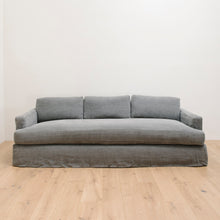 Load image into Gallery viewer, Gwynnie Sofa - Furniture - Line - Sofa - Gwynnie – Shoppe Amber Interiors