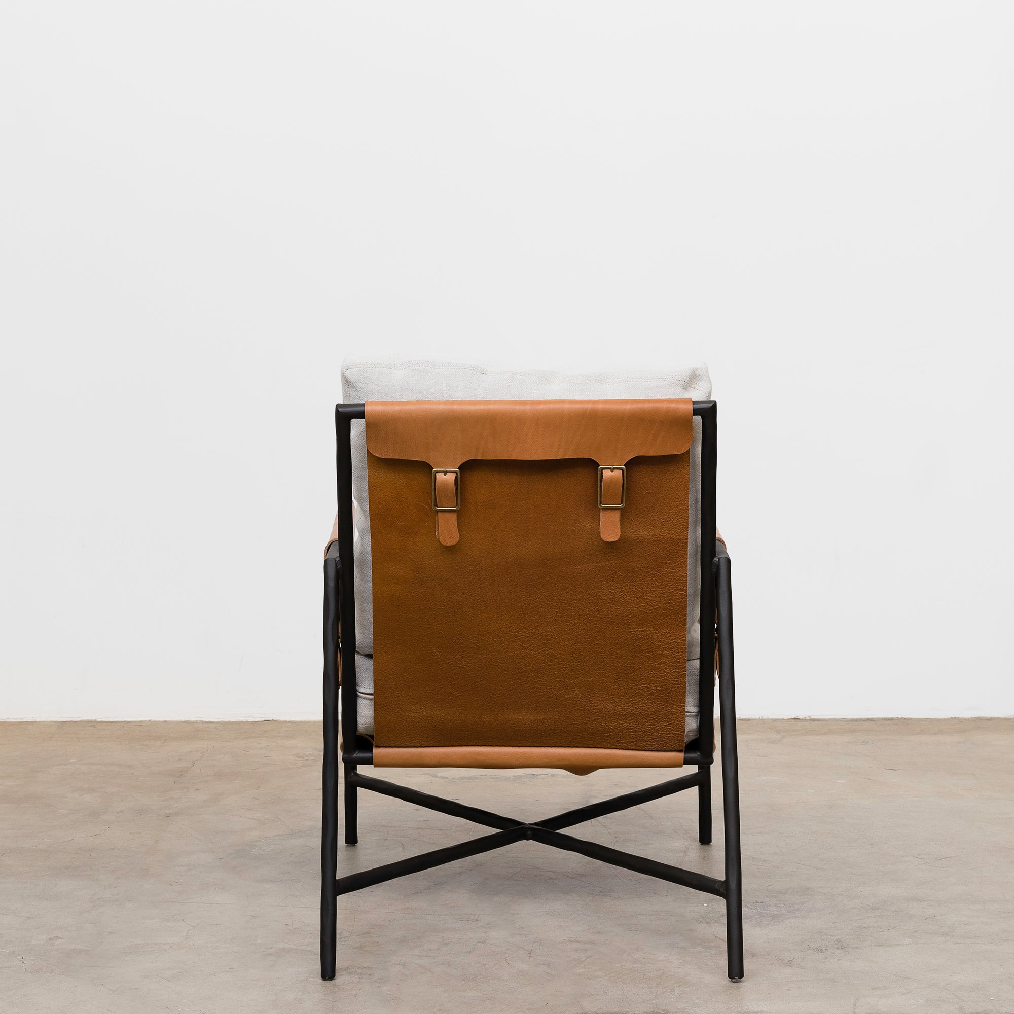 Morrow Leather Chair Morrow Leather Chair Morrow Leather Chair ...