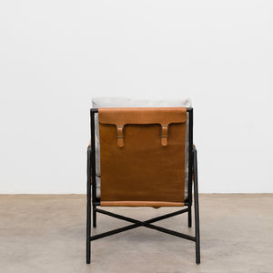 Morrow Leather Chair