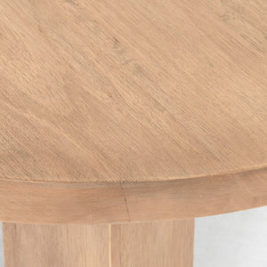 Allegra Round Coffee Table