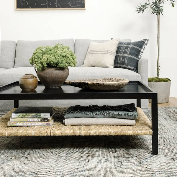 Arcadia Coffee Table - Furniture - Line - Coffee Table - Arcadia – Shoppe Amber Interiors