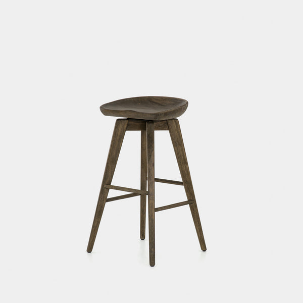 Madigan Swivel Stool