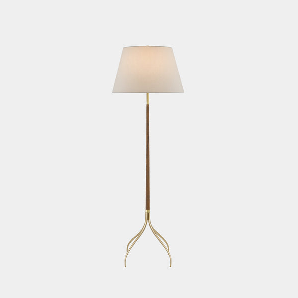 Begonia Floor Lamp -  – Shoppe Amber Interiors